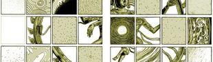 Cover BD  européenne (one-shot) : Préférences