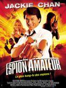 Affiche Espion amateur