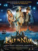 Affiche L'Île de Nim