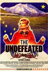 Affiche The Undefeated