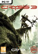 Jaquette Crysis 3