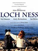 Affiche Loch Ness