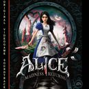 Pochette Alice: Madness Returns (OST)