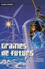 Couverture Graines de futurs