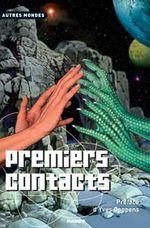 Couverture Premiers Contacts