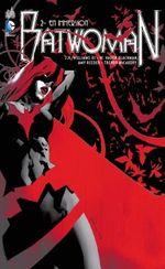 Couverture En Immersion - Batwoman, tome 2
