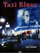 Affiche Taxi Blues