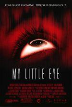 Affiche My Little Eye