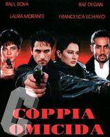 Affiche Coppia Omicida