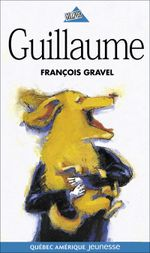 Couverture Guillaume