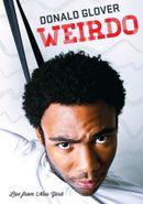 Affiche Donald Glover - Weirdo