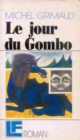 Couverture Le jour du Gombo