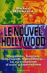 Couverture Le Nouvel Hollywood