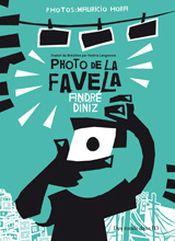 Couverture Photo de la favela