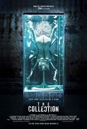 Affiche The Collection