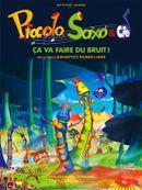 Affiche Piccolo, Saxo et Cie