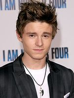 Photo Callan McAuliffe