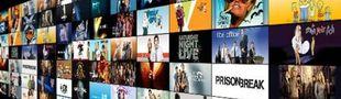 Cover Séries vues en 2013