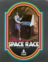 Jaquette Space Race