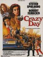 Affiche Crazy Day