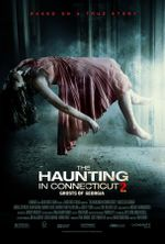 Affiche The Haunting in Connecticut 2 : Ghosts of Georgia