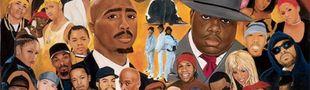 Cover Hip-Hop : J'écoute quoi ?