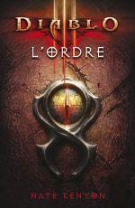 Couverture Diablo III : L'Ordre