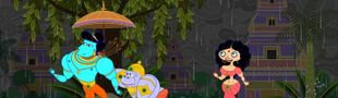 Cover Les 91 meilleurs films d'animation