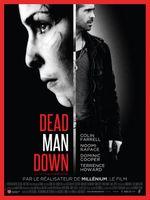 Affiche Dead Man Down