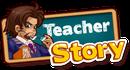 Jaquette Teacher Story