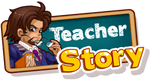 Jaquette Teacher Story