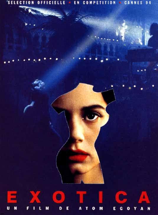 Exotica - Film (1994) - SensCritique