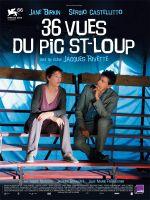 Affiche 36 Vues du Pic Saint-Loup