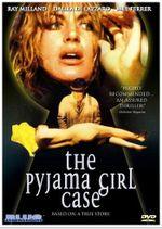 Affiche L'Affaire de la fille au pyjama jaune