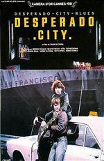 Affiche Desperado City