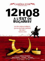 Affiche 12h08 à l'est de Bucarest