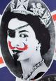 Affiche Fuck UK