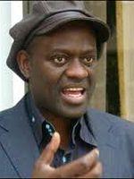 Photo Alain Mabanckou