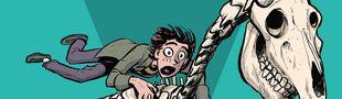 Illustration Les Eisner Awards bien mérités