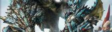 Jaquette Monster Hunter 3 Ultimate