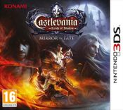Jaquette Castlevania : Lords of Shadow - Mirror of Fate