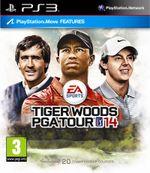 Jaquette Tiger Woods PGA Tour 14