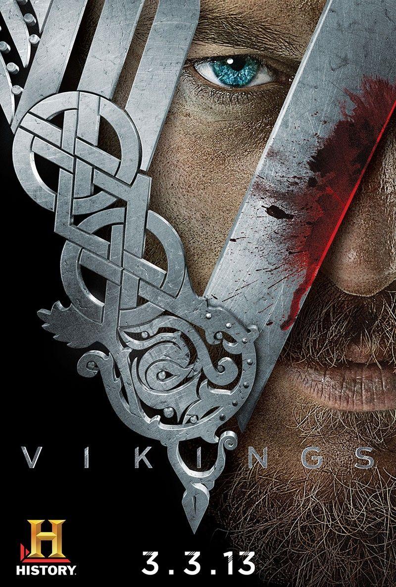 """Résultat de recherche d'images pour """"vikings affiche"""""""