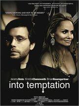 Affiche Into Temptation