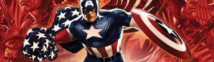 Cover Chronologie Captain America/Winter Soldier/All-New Captain America (VO)