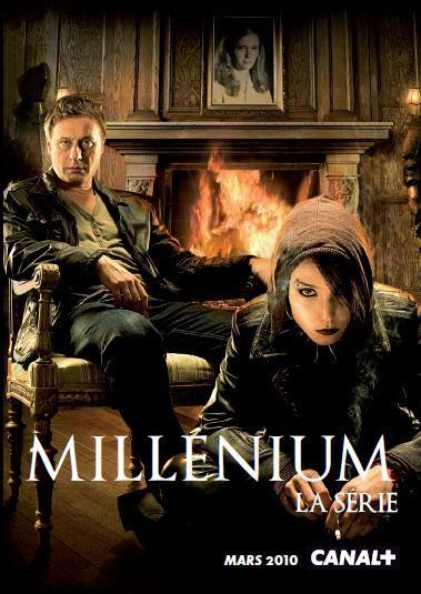 millenium s rie 2010 senscritique. Black Bedroom Furniture Sets. Home Design Ideas