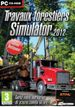 Jaquette Travaux forestiers Simulator 2012