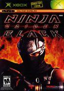 Jaquette Ninja Gaiden Black