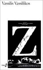 Couverture Z
