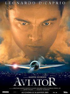 Affiche Aviator